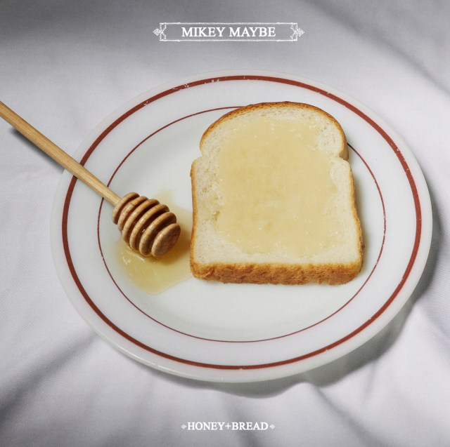 Mikey Maybe - Honey + Bread