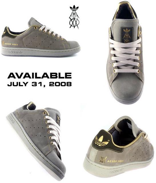 Aesop RockShoes