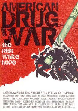 American Drug War