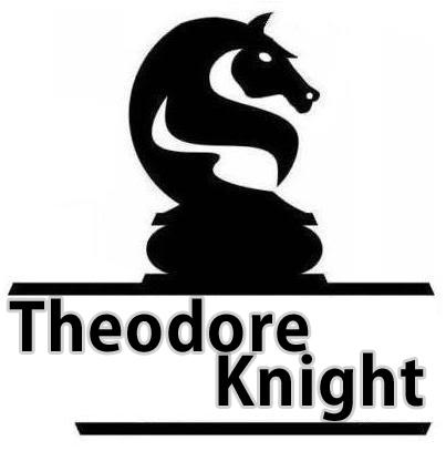 """Theodore Knight - """"Knight Takes All"""" (feat. Ridd Lore?)"""