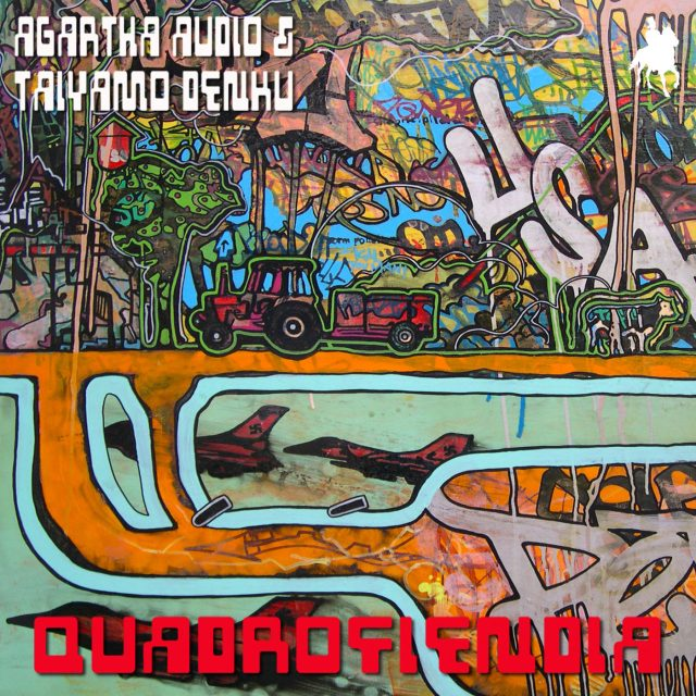 "Agartha Audio & Taiyamo Denku - ""Road Is Ruff"" ft. Craig G and Sadat X"