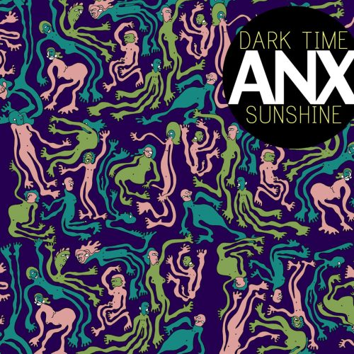 "Dark Time Sunshine - ""Look At What The Cat Did"" ft. Busdriver"