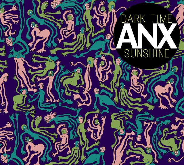 "Dark Time Sunshine - ""Take My Hand"" ft. Aesop Rock & Swamburger (of Solillaquists of Sound)"