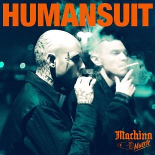 """Humansuit (Isaiah Toothtaker + Mestizo) - """"Mourning"""""""