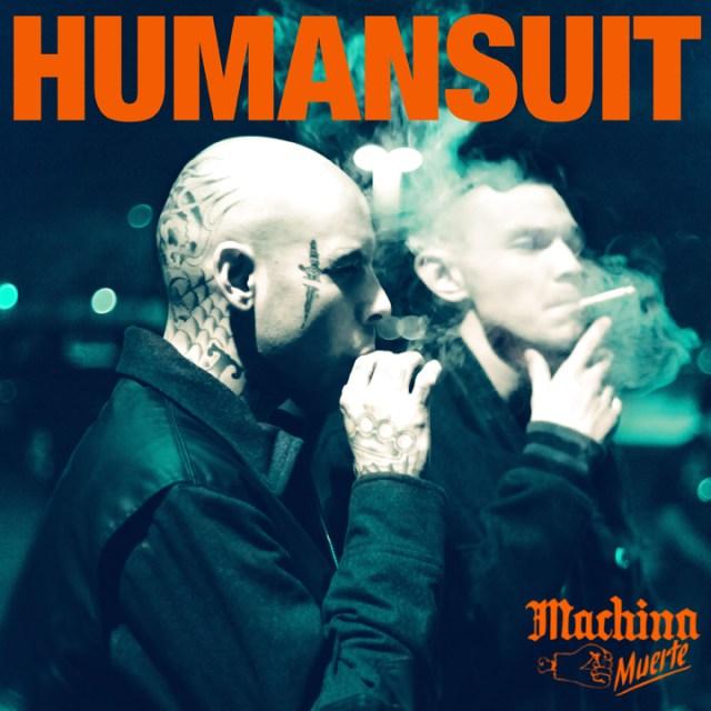 Humansuit (Isaiah Toothtaker + Mestizo)