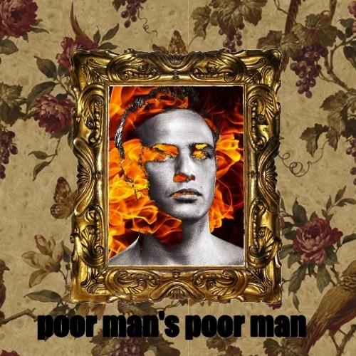"Greencarpetedstairs - ""Poorman's Poorman"" feat. Ceschi"