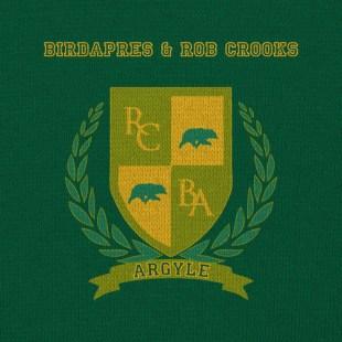 "Birdapres & Rob Crooks - ""Pump Up the Volume"""