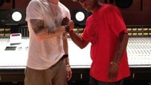"Eminem - ""Don't Front"" (feat. Buckshot)"