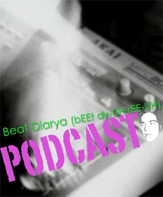 Beat Diarya Podcast