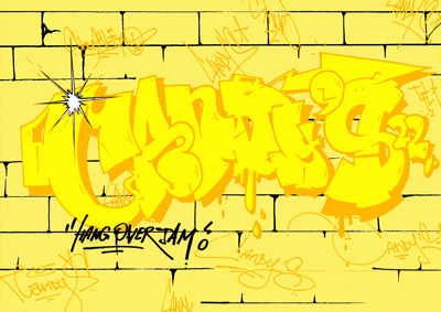 """Candy's 22 - """"Hang Over Jam Vol. 1"""""""