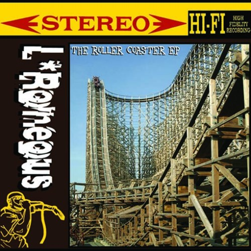 L*Roneous – Roller Coaster EP