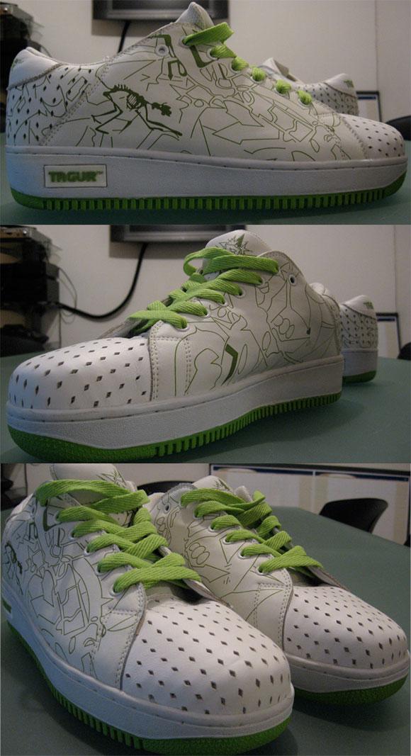 DJXShoes