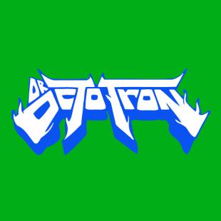Dr. OctoTron (Del & Kool Keith) Prod. by KutMasta Kurt