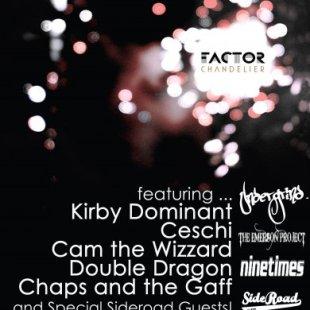 factor-chandelier-cd-release-parties