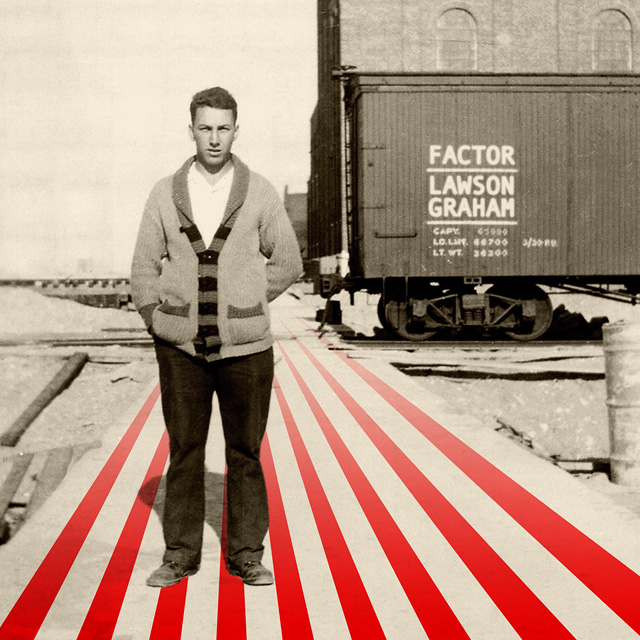 Factor - Lawson Graham