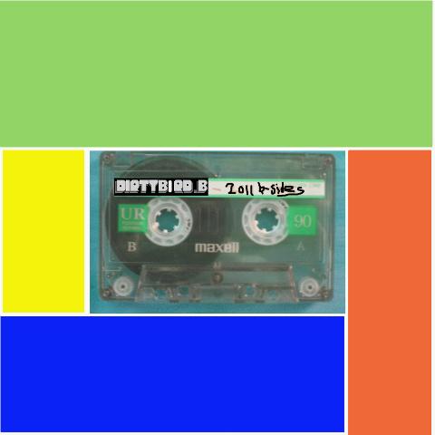 Dirtybird Beats - 2011 B-Sides