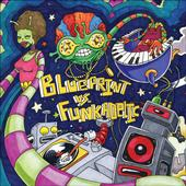 Blueprint vs. Funkadelic