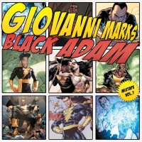 Giovanni Marks - Black Adam
