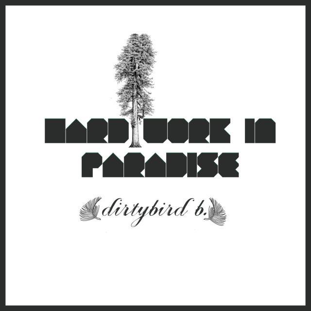 Dirtybird B - Hard Work in Paradise