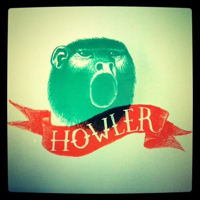 Howler (fka Zucchini Drive) - Mud EP