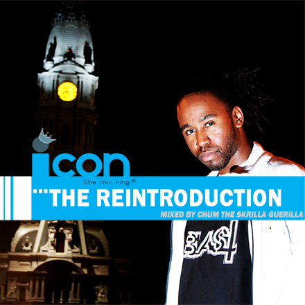 iCON the Mic King - Reintroduction
