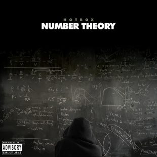 Hotbox - Number Theory EP