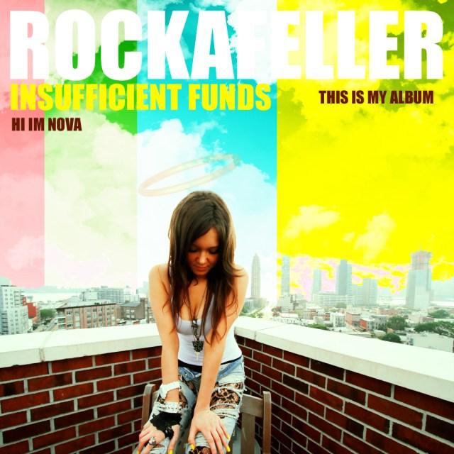 Nova Rockafeller - Insufficient Funds