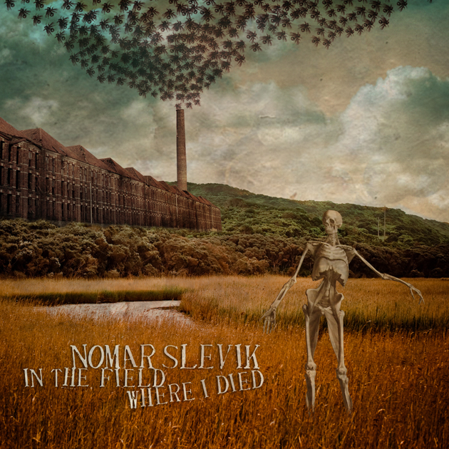 Nomar Slevik - In the Field Where I Died