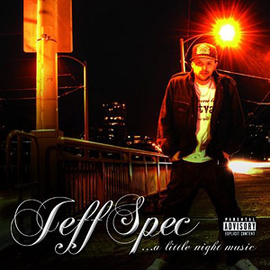 Jeff Spec - A Little Night Music