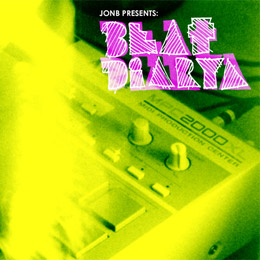Jon B - Beat Diarya