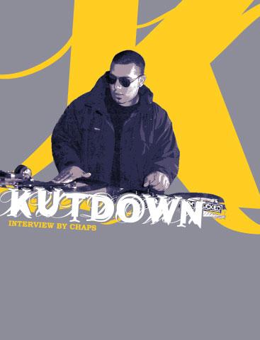 Kutdown