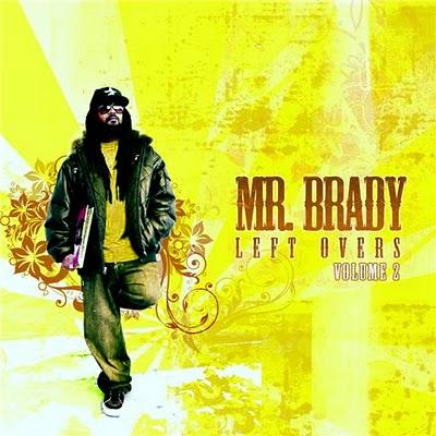Mr. Brady - Left Overs Vol. 2