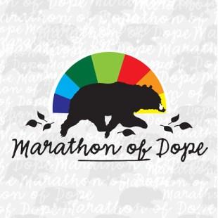 marathon-of-dope