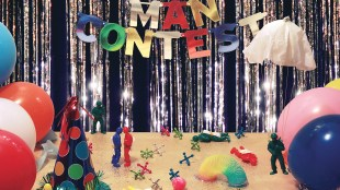 Meanest Man Contest - Everything Worth Mentioning