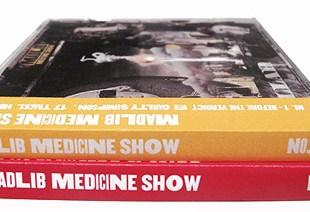 madlib-medicine-show