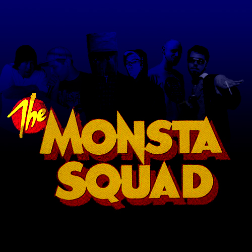 Slang Corp. - The Monsta Squad