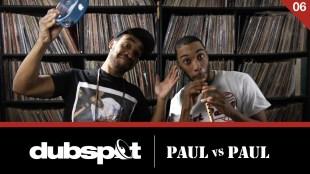 Paul vs. Paul Pt. 6: Prince Paul & Son