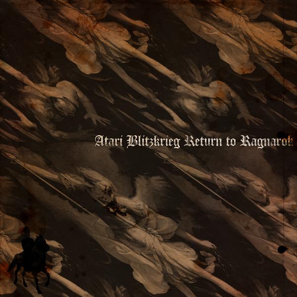 Atari Blitzkrieg - Return to Ragnarok (Digital 45)