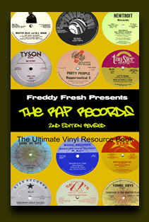 Freddy Fresh Presents The Rap Records