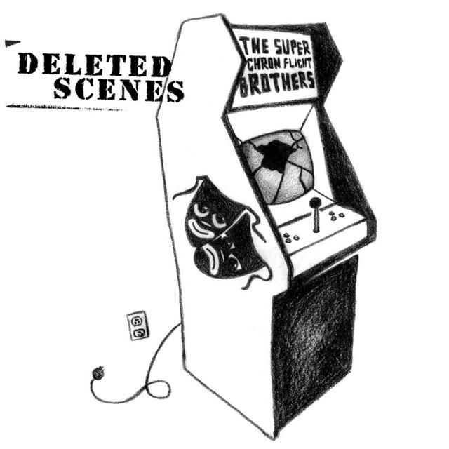 Super Chron Flight Bros - Deleted Scenes Mixtape