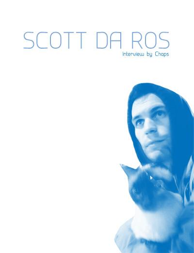 Scott Da Ros