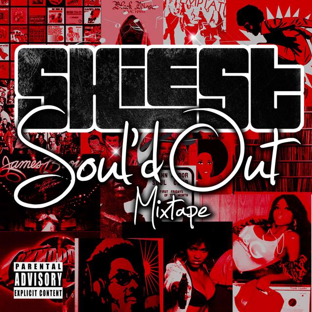 Shiest - Soul'd Out Mixtape