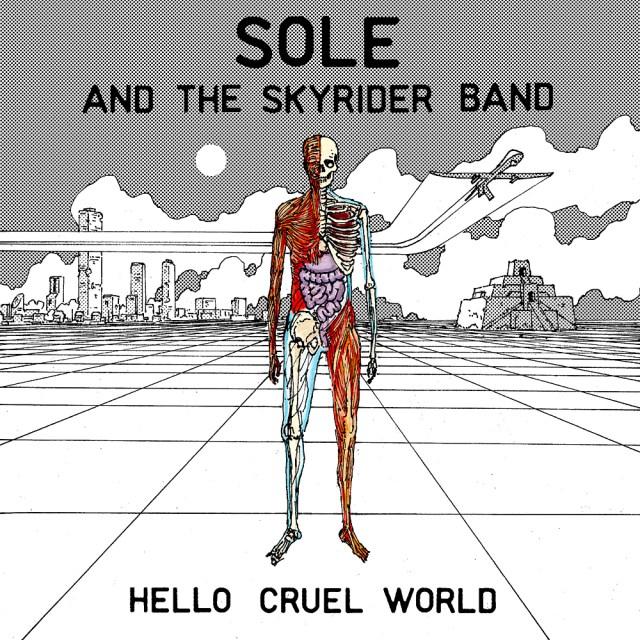"Sole feat. Sage Francis - ""Progress Trap"""