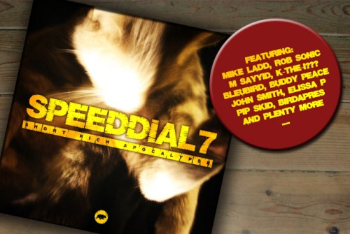 Speed Dial 7 - Short Rich Apocalypse