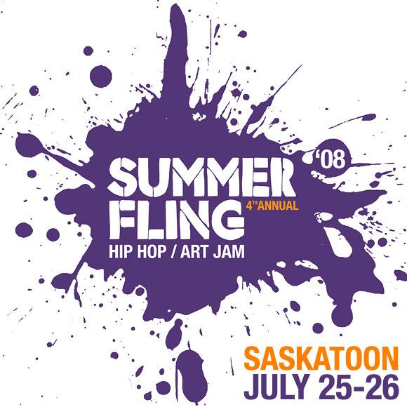 Summer Fling2008