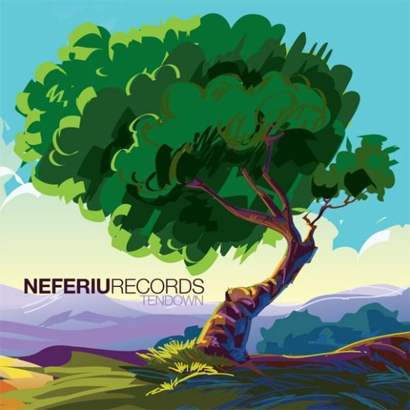 Neferiu Records – Tendown