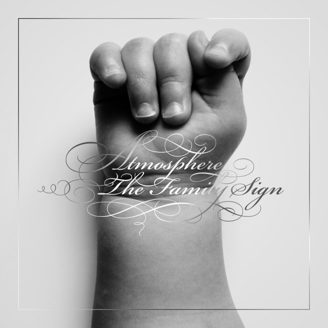 "Atmosphere - ""Just For Show"""