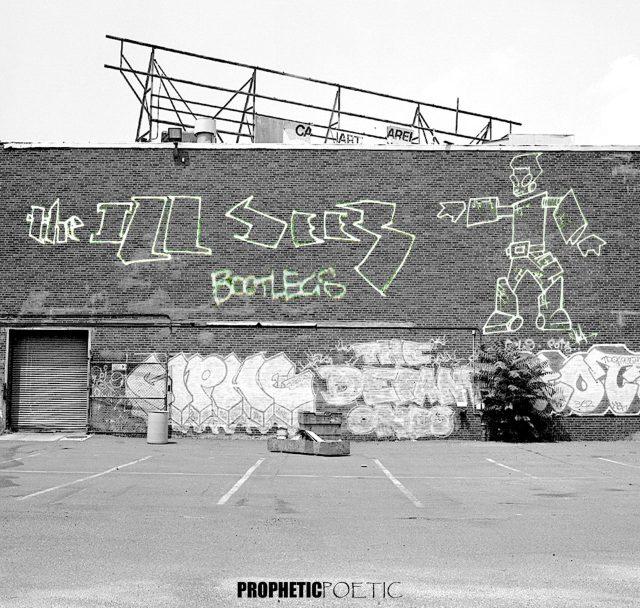 The Ill Seer Bootlegs
