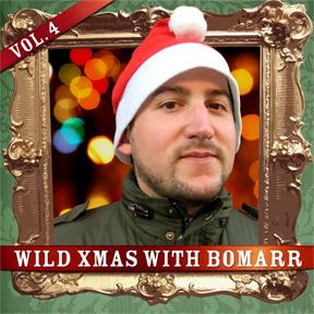 Wild X-Mas With Bomarr, Vol. 4