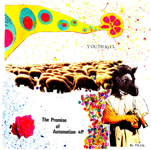 The Promise of Automation EP